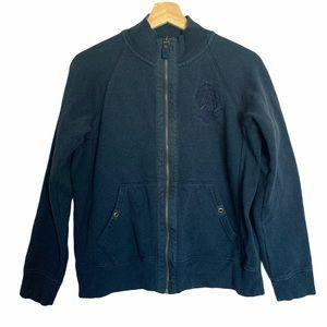 Lauren Jeans Co. Navy Blue Sweater
